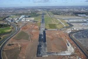runway ectension