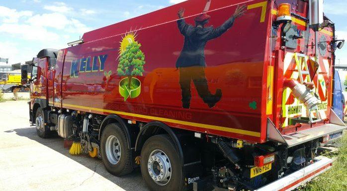 Kelly Plant Hire Equipment